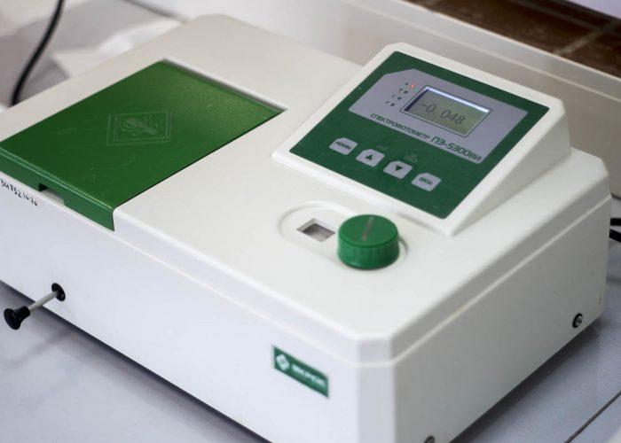 Спектрофотометр ПЭ – 5300ВИ