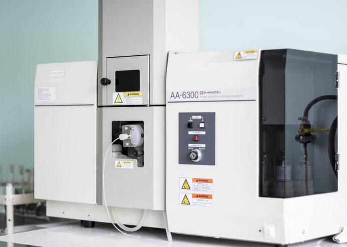 Атомный спектрофотометр AAS 6300