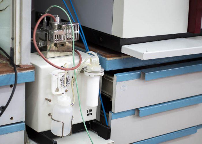 Атомно-абсорбционный спектрометр Zeenit 700p с ртуть-гидридной приставкой