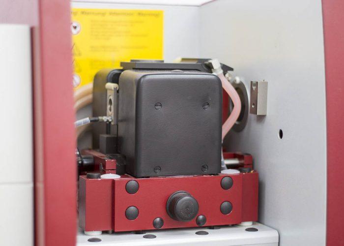 Атомно-абсорбционный спектрометр Zeenit 700p с блоком электротермии